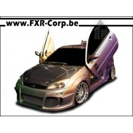 RACED - Kit complet FORD FOCUS