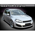 Kit complet GOLF 6 Type TUNE