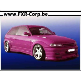 Contour d'ailes larges 3p OPEL ASTRA F