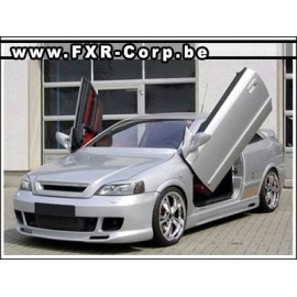 ENEOS - Kit complet OPEL ASTRA G