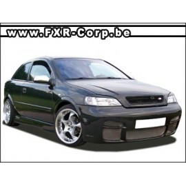 PORSCHED - Kit complet OPEL ASTRA G