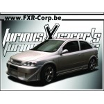 GHIZED - Kit complet OPEL ASTRA G