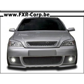 STREET - Kit complet OPEL ASTRA G