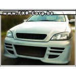 DOSIA - Kit complet OPEL ASTRA G