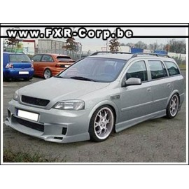 SKY - Kit complet OPEL ASTRA G