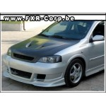 INTRUDER - Kit complet OPEL ASTRA G