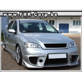 CARZ - Kit complet OPEL ASTRA G