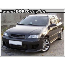 AIR-OX - Kit complet OPEL ASTRA G