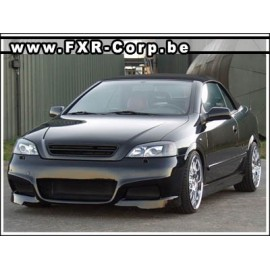 ELEGANCE - Kit complet OPEL ASTRA G COUPE - CABRIO