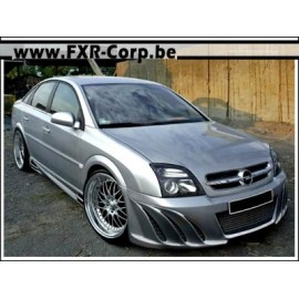 SHADOWS - Kit complet OPEL VECTRA C