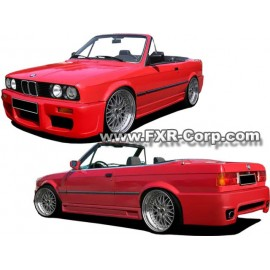 Kit complet BMW E30 Type PLUS