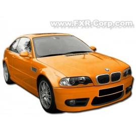 Pare-choc avant BMW E46 Type SPORT