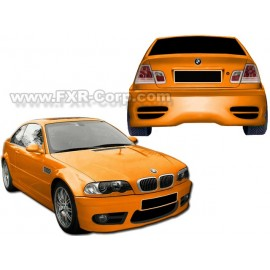 Kit complet BMW E46 Type SPORT