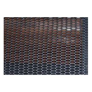 grille plastique rs4 look 2 pc fxr corp. Black Bedroom Furniture Sets. Home Design Ideas