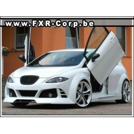 EXTREM - Kit large SEAT LEON 2