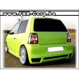 SPORT - Pare-choc arrière SEAT AROSA