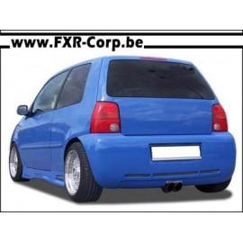 CLEAN - Pare-choc arrière SEAT AROSA