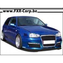 AUDI-LOOK - Bas de caisse VW GOLF 3