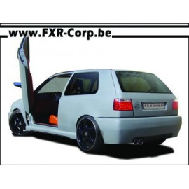 BROCK- Bas de caisse VW GOLF 3