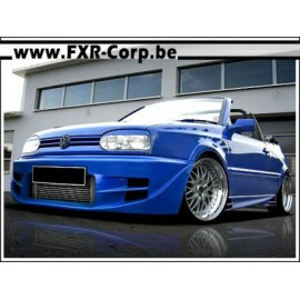 SLIDE- Bas de caisse VW GOLF 3