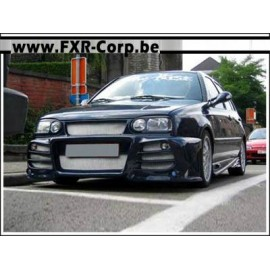 MONSTER-V2- Bas de caisse 3-5P VW GOLF 3