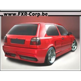 MONSTER-V2- Bas de caisse 3p VW GOLF 3