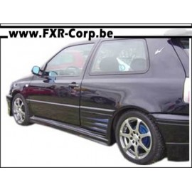 STRIP- Bas de caisse VW GOLF 3