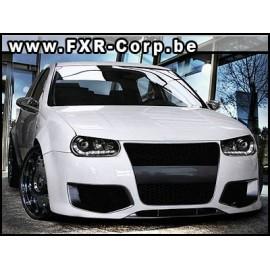 S3- Pare-choc avant VW GOLF 4