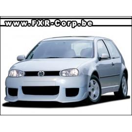 SWITCH-V2- Pare-choc avant VW GOLF 4
