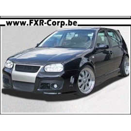 LOOK GOLF 5- Pare-choc avant VW GOLF 4