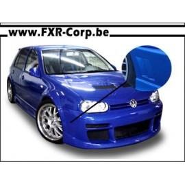 RIDGE- Pare-choc avant VW GOLF 4