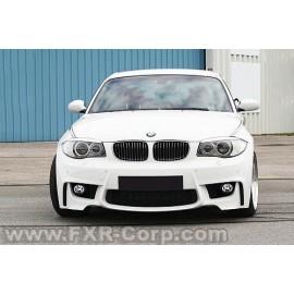 BMW M1 - Design / Pare-choc avant Série 1