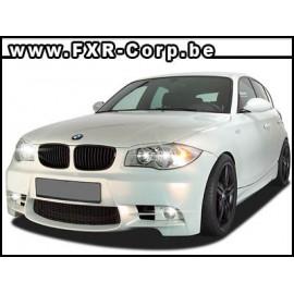 M3-DESIGN- Pare-choc avant BMW SERIE 1