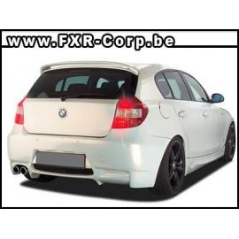M3-DESIGN- Pare-choc arrière BMW SERIE 1