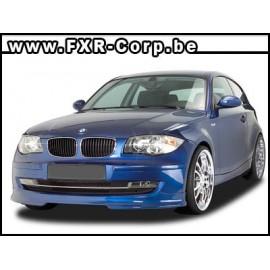 SPORT- Rajout de pare-choc avant BMW SERIE 1