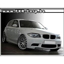 M-SPORT- Pare-choc avant BMW SERIE 1