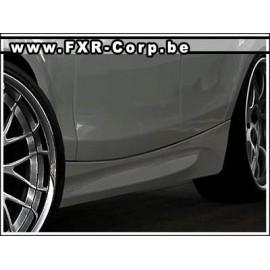 M-SPORT- Bas de caisse BMW SERIE 1