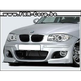R-TUNE- Pare-choc avant BMW SERIE 1
