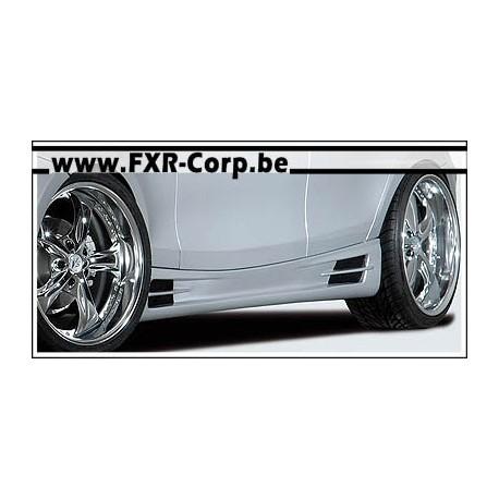 R-TUNE- Bas de caisse BMW SERIE 1