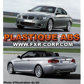 Pack-M - BMW E92 / E93 - Kit complet