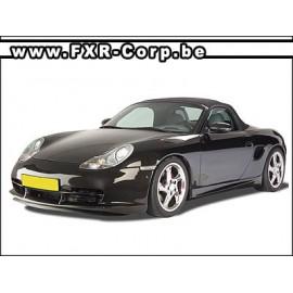 Design GT3 996 - Pare-choc avant Porsche Boxster 986