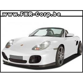 GT3 Design - Porsche Boxster 986
