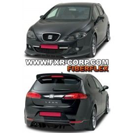S3 - DESIGN- Kit complet SEAT LEON 2 (phase 1)