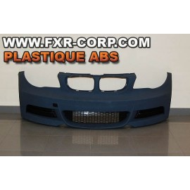 PACK-M DESIGN - BMW SERIE 1 (phase 2)