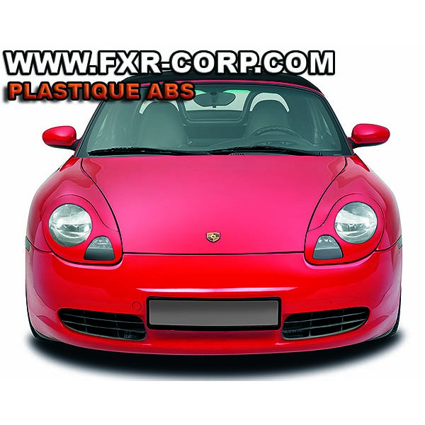 paupi re de phare porsche 996 sport tuning. Black Bedroom Furniture Sets. Home Design Ideas
