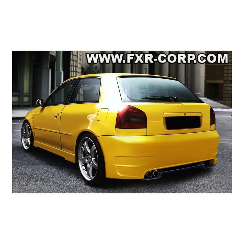 Par Choc Audi A3 : pare choc arri re eneos pour audi a3 8l sport tuning prix promo ~ Dallasstarsshop.com Idées de Décoration
