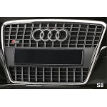 TYPE AUDI A8 SPECIAL