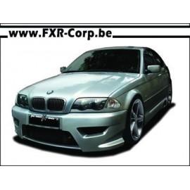 Pare-choc avant BMW E46 Type TARCHON