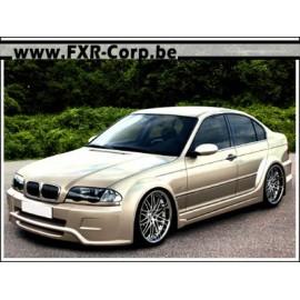 Pare-choc avant BMW E46 Type COSMIC