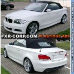 M-PACK COUPE - KIT BMW SERIE 1 COUPE
